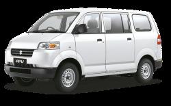 Bali Car Hire APV