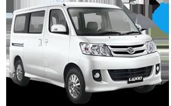 Bali Car Charter luxio