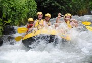 bali activities ayung-river-rafting