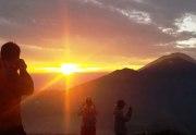 bali activities batur-sunrise-trekking