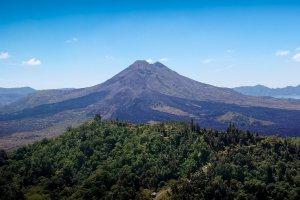 Kintamani Bali Tour Batur Volcano View