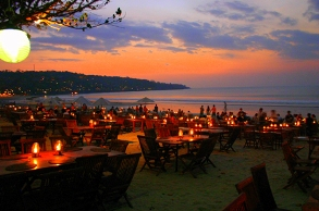 Jimbaran-dinner-sunset-bali