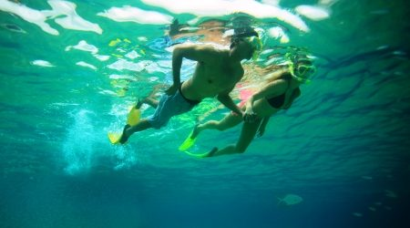 Bali Watersport ParasailingSnorkeling