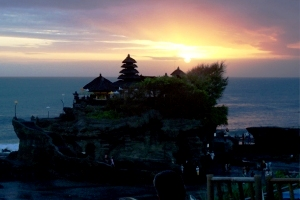 Bedugul Tanah Lot Tour