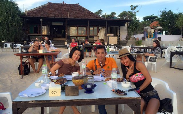 Bali Private Tour John Baliman