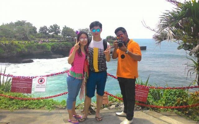 Bali Private Tour John Baliman