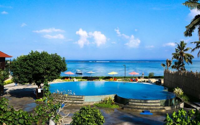 Sammada Beach Club Lembongan