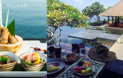 Bali Tour Packages Bali Relaxing High Tea