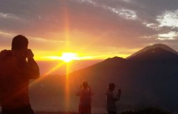 Tour Bali Packages Batur Sunrise Trekking