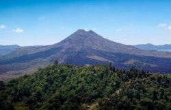 Bali Tour Packages Batur Volcano View