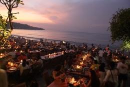 Jimbaran Seafood Dinner