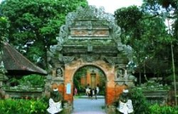 Bali Tour Packages Ubud Royal Palace