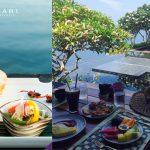 Bali Relaxing High Tea