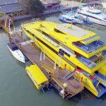 Bounty Cruise Lembongan